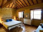ARCAS MANOR HOUSE: 1 Bedroom Apartments (AP3)