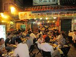 VInh Khanh street Sea food bbq-100m away