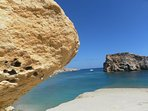 Discover Gozo's hidden beaches during our free sea kayaking tour to all our guests.