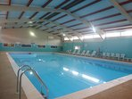 Swimming pool included from 1st March to 31st October and 20th December to 2nd January
