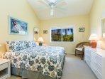Guest King bedroom