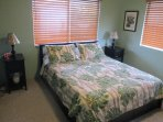 Guest room 'Fern'