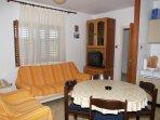 A1(6+1): living room