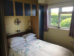 Double Bedroom with 4'6'' Bed