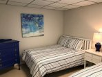 Two Queen sized beds sleeps 4 persons