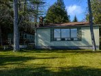 Deer Bay Hideaway cottage (#1130)