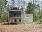Your private, lakefront home-away-from-home awaits!