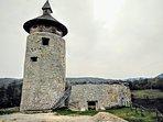 Old Town Drežnik Grad