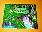 Picture of Plitvice Lakes