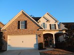 Centrally located beautiful  4Br in golf club neighborhood in Evans GA