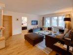 95m2 three bedroom apartment