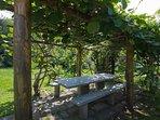 Romantica garden