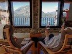 The great beauty on Como Lake - Casa Mara, Varenna