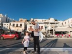 10 Minute Walk - Kastro (Main Town)