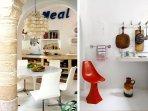 1st Floor: Open Plan Kitchen / Dining