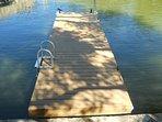 Boat Dock/Fishing Pier