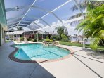 Plan your next escape to the Sunshine State and stay at this luxurious 3-bedroom, 2-bathroom vacation rental house...
