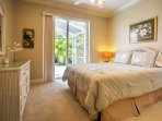 This home features 3 bedrooms for guests to sleep in.
