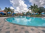 Enjoy access to all the wonderful resort amenities offered at the Vanderbilt Country Club while staying at this...
