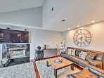 A relaxing California retreat awaits you at this this 3-bedroom, 2.5-bath Daly City vacation rental townhome that...