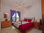 Casa Flamingo Double Bedroom 1