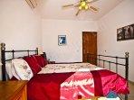 Casa Flamingo Double Bedroom 2