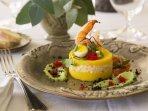 Restaurante del hotel Inkaterra (Huayoccari), a 10 minutos del condominio