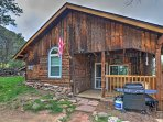 One of the oldest homes in Green Mountain Falls dating from 1910, it is charmingly preserved, yet updated with new...