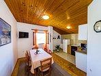A1(7): dining room