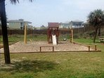 Playground onsite