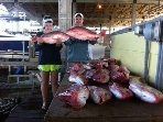 Bring your boat or book a charter to get your limit!
