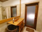 3rd Ensuite Bath Room and Toilet