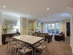 stylish and comfortable accommodation