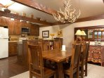 Remodeled Kitchen/dining