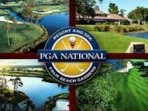 Home of PGA national golf course, Honda Classic, and hundreds of other golf courses in the surroundi