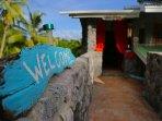 entrance to Vanil Vaness