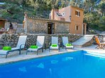 CAN CAPET - Villa for 4 people in Andratx