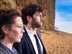 where TV hit Broadchurch was filmed