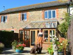 Welcome to Buzzards Swoop - sleeps 4