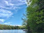 Deep Creek - a beautiful place!