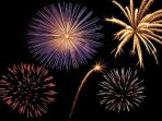 Walk to bay. Enjoy Sea World's firework without dealing with traffic. Gather around a fire pit.