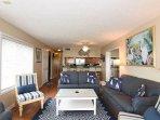 Laing Living Room