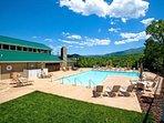 Laurel Valley Free Pool Access