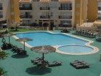 Fantastic Poolside Accommodation