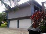 Ample Safe Parking and 1 Garage spot on Property