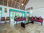 Welcome to Villa Asmara Ubud