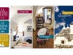 Le nostre tre offerte: Casina Fratti - Casina Petra - L'Antico Trullo