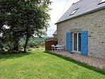Lavender Cottage garden
