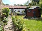 Tawny Hoots Cottage