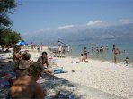 Beach Razanac